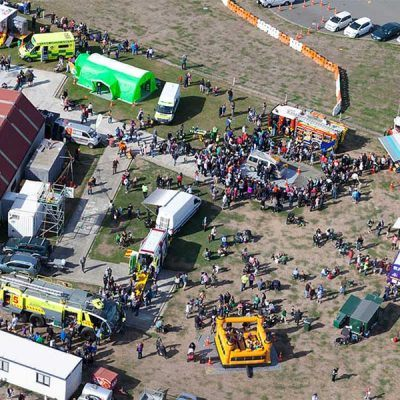 Air Rescue Open Day 2015