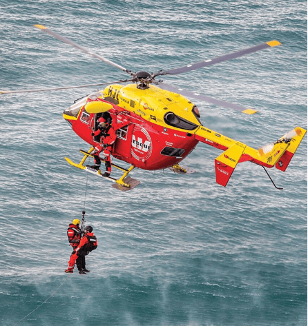 Air Rescue NZ