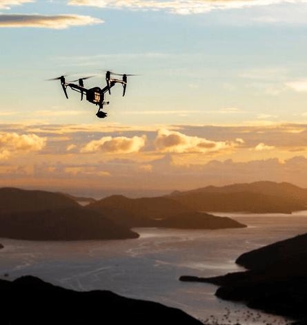 UAV - Aerial Imaging