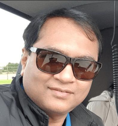 Rajiv M's Avatar