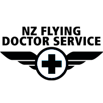 NZ Flying Doctors Logo