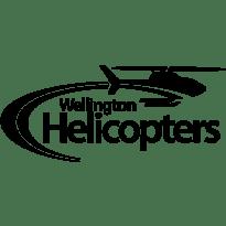Wellington Helicopters Logo