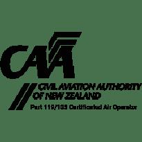 CAA Part 119/135 - Logo