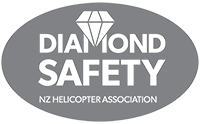 We hold the only Diamond Safety Award in NZ