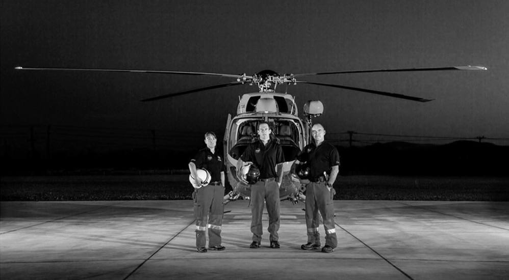 History 2007 - Night Rescues