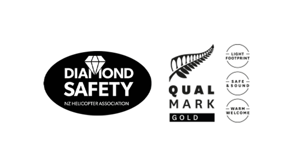 History 2017 - Diamond Safety & Qualmark Gold Awards